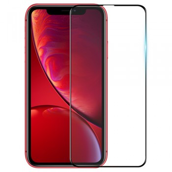 MIẾNG DÁN CƯỜNG LỰC IPHONE XR JCPAL GLASS SCREEN PROTECTOR 0.26MM (TRONG SUỐT)
