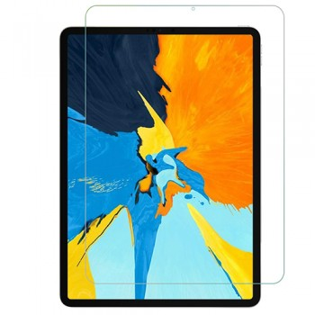 "MIẾNG DÁN CƯỜNG LỰC IPAD PRO 11"" JCPAL ICLARA CLASSIC GLASS SCREEN PROTECTOR (2018 - TRONG SUỐT)"