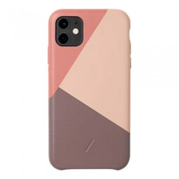 ỐP LƯNG IPHONE 11 NATIVE UNION CLIC MARQUETRY