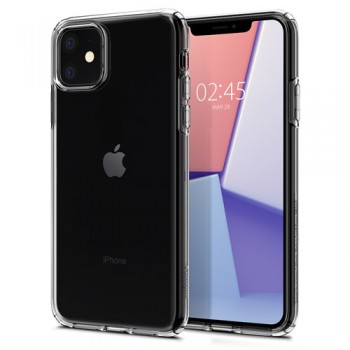 ỐP LƯNG IPHONE 11 SPIGEN CRYSTAL FLEX