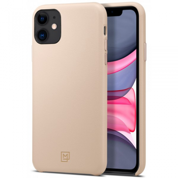 ỐP LƯNG IPHONE 11 SPIGEN LAMANON CALIN