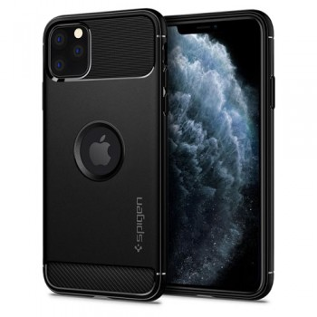 ỐP LƯNG IPHONE 11 PRO SPIGEN RUGGED ARMOR