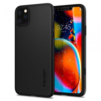 ỐP LƯNG IPHONE 11 PRO MAX SPIGEN THIN FIT 360