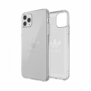 ỐP LƯNG IPHONE 12 PRO MAX ADIDAS OR PROTECTIVE CLEAR CASE FW20