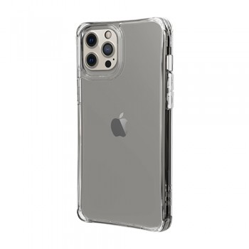 ỐP LƯNG IPHONE 12 / 12 PRO UAG PLYO CRYSTAL SERIES
