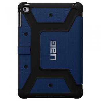 Bao Da iPad Mini 4 UAG Folio Case (Xanh Dương)