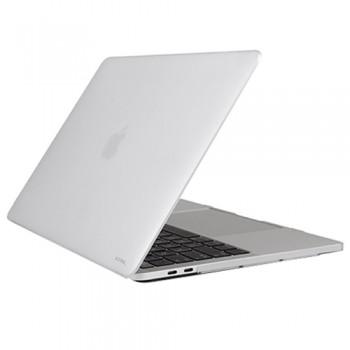 "Ốp Lưng Macbook Pro 13"" - 15"" Touch Bar JCPAL MacGuard Classic Protective Case (Trong Suốt)"