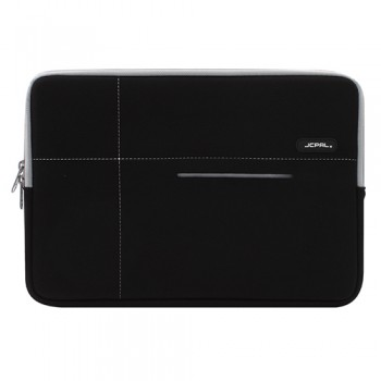"Túi đựng Macbook Air 11"" - 13"" JCPAL Neoprene Classic Sleeves (Xám)"