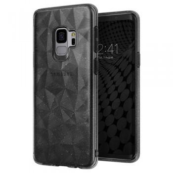 Ốp lưng SamSung Galaxy S9 Ringke Air Prism (Xám)