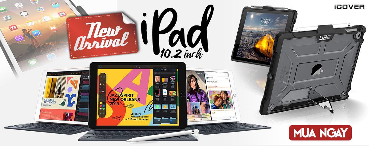 iPad 10.2' 2019