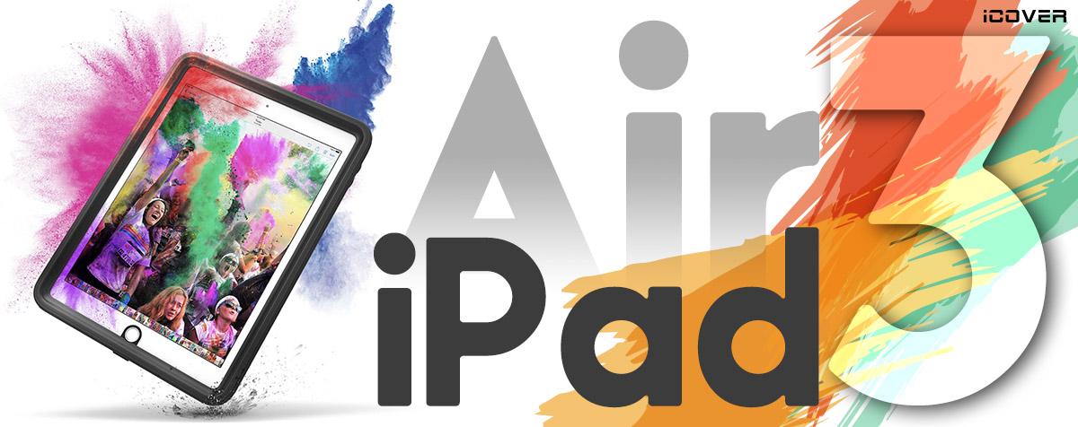 iPad Air 10.5' (iPad Air 3)