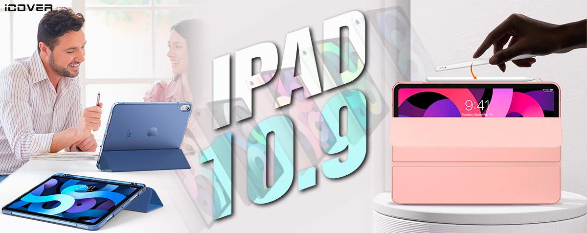 iPad 10.9' - iPad Air 4