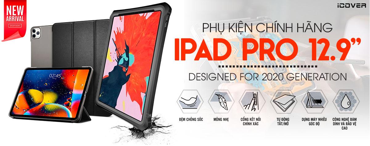 iPad Pro 12.9' (2020)